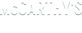 McCarthy's Irish Whiskey